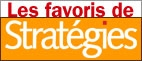 un blog favoris Strategies.fr